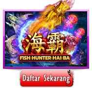 FISH HUNTER HAI BA