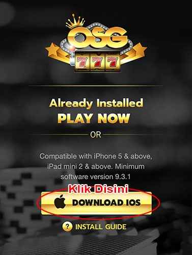 download-osg-ios