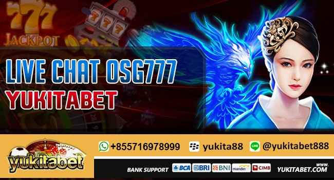 Livechat-osg777