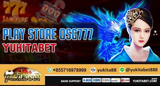 Play Store download OSG777