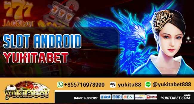 Slot-Online-Android-Gratis