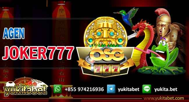 Agen-Joker777-android