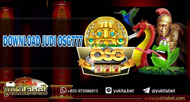 Download Judi Osg777