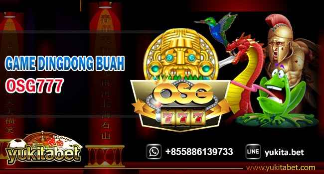 game-dingdong-buah-osg777