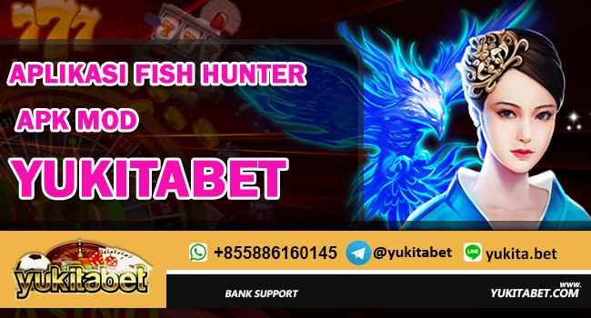 aplikasi-fish-hunter-apk-mod