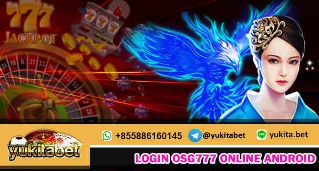 login-osg777-online-android